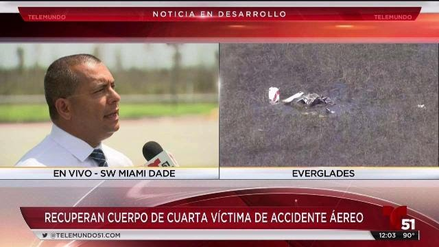 Accidentes de Aeronaves (Civiles) Noticias,comentarios,fotos,videos.  - Página 11 Encuentran_a_cuarta_victima_de_accidente_de_avionetas_en_Miami